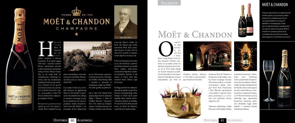 HISTORIE ALKOHOLI – książka