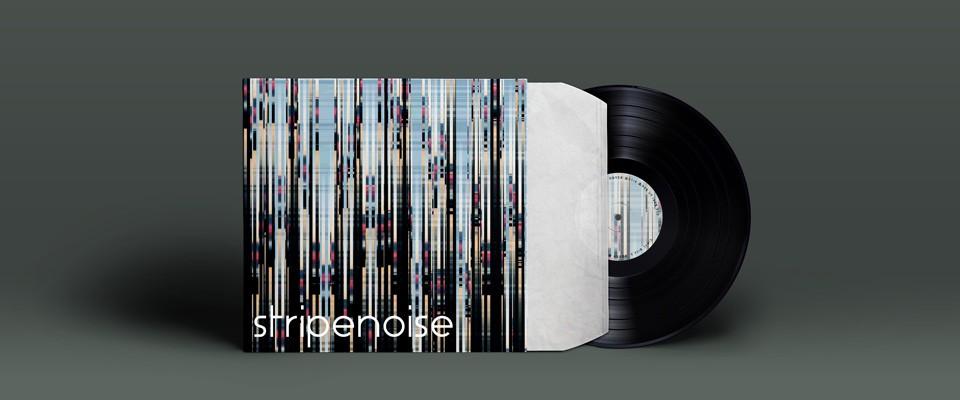 Slide-Stripenoise
