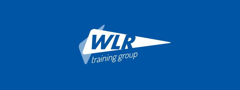 WLR TRAINING GROUP – identyfikacja wizualna